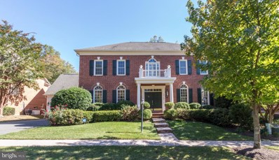 3717 Village Park Drive, Chevy Chase, MD 20815 - #: MDMC690322