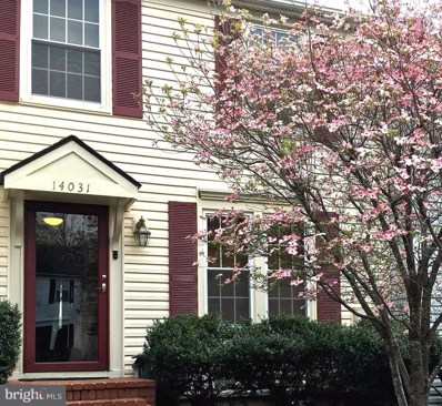 14031 Teaneck Terrace, North Potomac, MD 20878 - #: MDMC690384