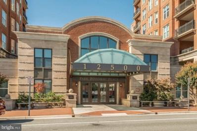 12500 Park Potomac Avenue UNIT 508N, Potomac, MD 20854 - #: MDMC690452