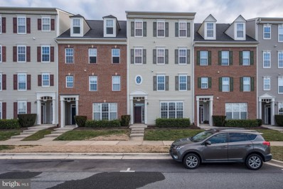 576 Orchard Ridge Drive UNIT 100, Gaithersburg, MD 20878 - #: MDMC690494