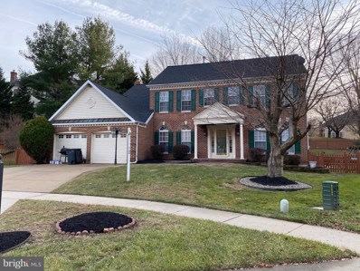 18412 Paradise Cove Terrace, Olney, MD 20832 - #: MDMC690592