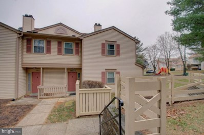 19913 Appledowre Circle UNIT 286, Germantown, MD 20876 - #: MDMC690598