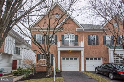 614 Highland Ridge Avenue, Gaithersburg, MD 20878 - #: MDMC690736