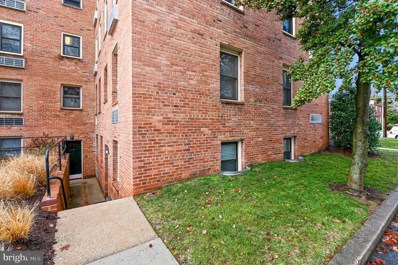 4818 Chevy Chase Drive UNIT B-1, Chevy Chase, MD 20815 - MLS#: MDMC690780