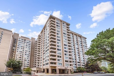 5500 Friendship Boulevard UNIT 2402N, Chevy Chase, MD 20815 - MLS#: MDMC690784