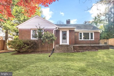111 Chestnut Avenue, Washington Grove, MD 20880 - #: MDMC690838
