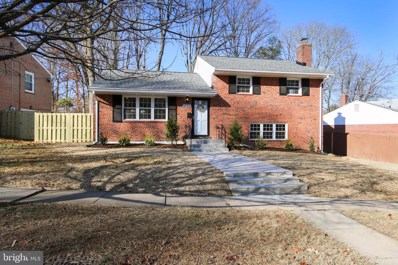 12112 Gaynor Road, Rockville, MD 20852 - #: MDMC690852