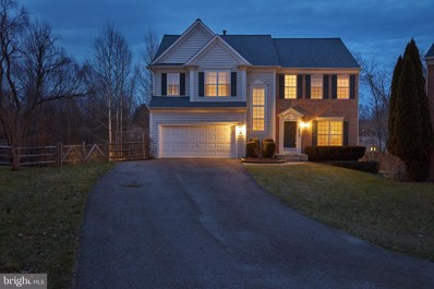18029 Wheatridge Drive, Germantown, MD 20874 - #: MDMC690854