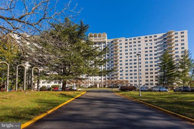 1111 W University Boulevard UNIT 1218, Silver Spring, MD 20902 - MLS#: MDMC690888