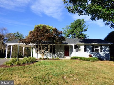 17504 Beauvoir Boulevard, Derwood, MD 20855 - #: MDMC690890
