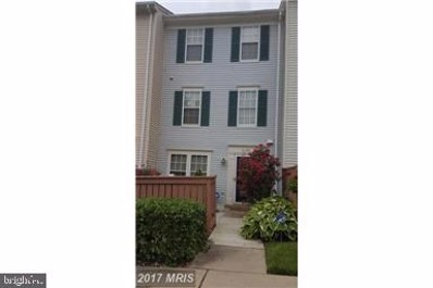 4122 Peppertree Lane, Silver Spring, MD 20906 - #: MDMC690900