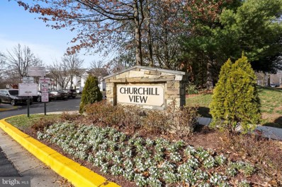 12904 Churchill Ridge Circle UNIT 3-1, Germantown, MD 20874 - #: MDMC690934