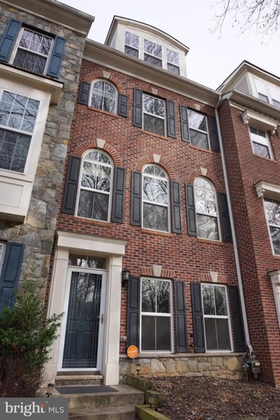 11934 Weybridge Lane, Germantown, MD 20876 - #: MDMC690972