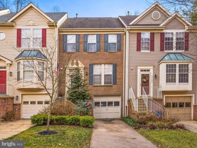 3042 Gatehouse Court, Olney, MD 20832 - #: MDMC691000