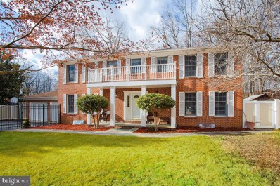 14000 Colesville Manor Place, Silver Spring, MD 20904 - #: MDMC691008