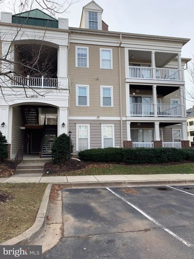 18101 Cloppers Mill Terrace UNIT 12-K, Germantown, MD 20874 - #: MDMC691028