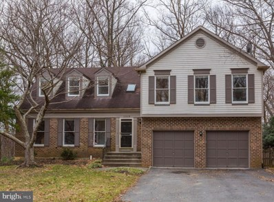 13518 Cedar Creek Lane, Silver Spring, MD 20904 - #: MDMC691036