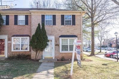 15701 Ambiance Drive, North Potomac, MD 20878 - #: MDMC691088