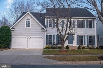 11159 Yellow Leaf Way, Germantown, MD 20876 - #: MDMC691110