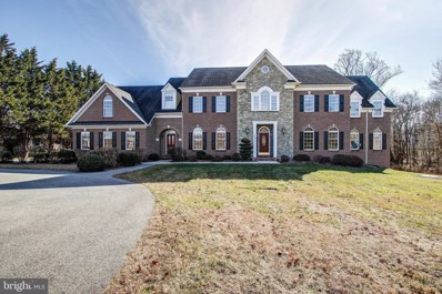 15611 Riding Stable Road, Laurel, MD 20707 - #: MDMC691160