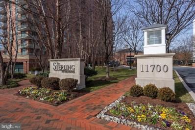 11700 Old Georgetown Road UNIT 1402, North Bethesda, MD 20852 - #: MDMC691214