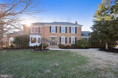 13509 Scottish Autumn Lane, Darnestown, MD 20878 - #: MDMC691238