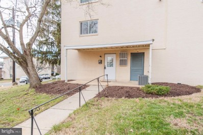 11406 Cherry Hill Road UNIT MD-105, Beltsville, MD 20705 - #: MDMC691318