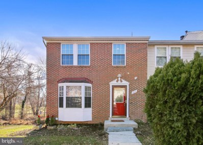7600 Moccasin Lane, Rockville, MD 20855 - #: MDMC691356