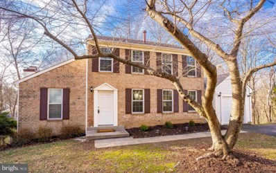 15 Pipestem Court, Potomac, MD 20854 - #: MDMC691400