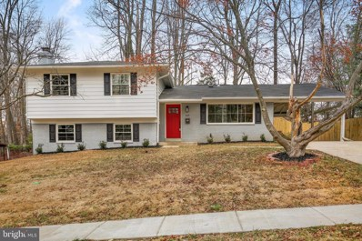 14115 Bauer Drive, Rockville, MD 20853 - #: MDMC691430