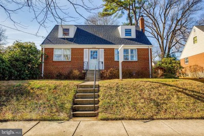 12602 Valleywood Drive, Silver Spring, MD 20906 - #: MDMC691502