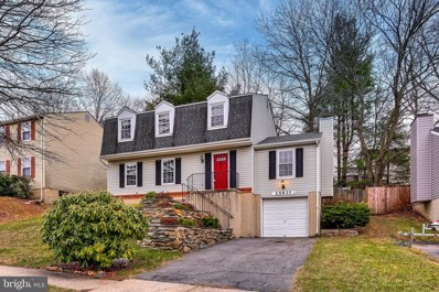 25937 Largo Court, Damascus, MD 20872 - #: MDMC691526