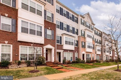 11942 Little Seneca Parkway UNIT 2502, Clarksburg, MD 20871 - #: MDMC691598