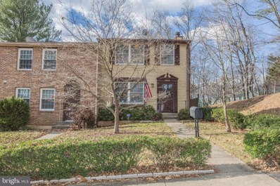 19819 Apple Ridge Place, Gaithersburg, MD 20886 - #: MDMC691640
