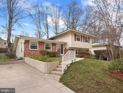 14320 Woodcrest Drive, Rockville, MD 20853 - #: MDMC691810