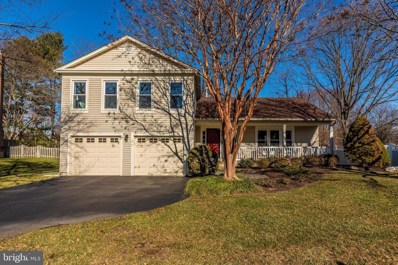 17416 Evangeline Lane, Olney, MD 20832 - #: MDMC691818