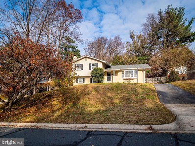 902 Burnt Crest Lane, Silver Spring, MD 20903 - #: MDMC691830