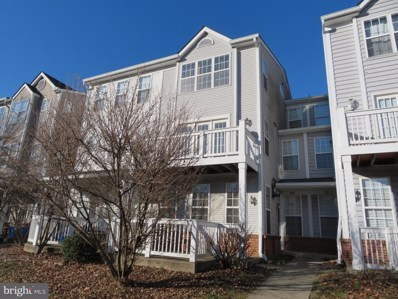 23 Crusader Court, Germantown, MD 20874 - #: MDMC691834