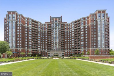 5809 Nicholson Lane UNIT 206, North Bethesda, MD 20852 - #: MDMC691890