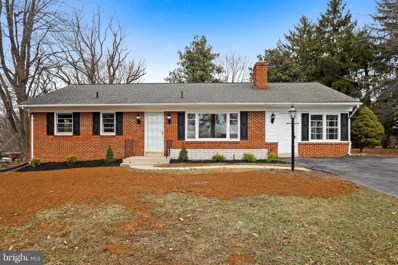 10805 Kingstead Road, Damascus, MD 20872 - #: MDMC691910