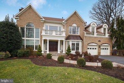 6712 Applewood Place, Rockville, MD 20855 - #: MDMC692012
