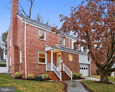 2804 East West Highway, Chevy Chase, MD 20815 - #: MDMC692090