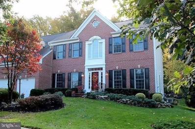 19009 Dellabrooke Farm Way, Brookeville, MD 20833 - #: MDMC692118
