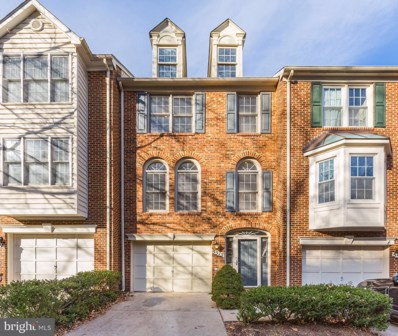 5515 Whitley Park Terrace UNIT 81, Bethesda, MD 20814 - #: MDMC692144