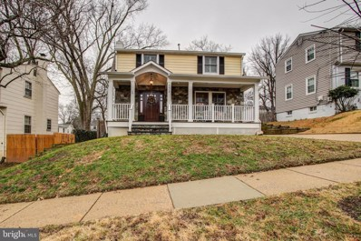 9918 Edward Avenue, Bethesda, MD 20814 - #: MDMC692260