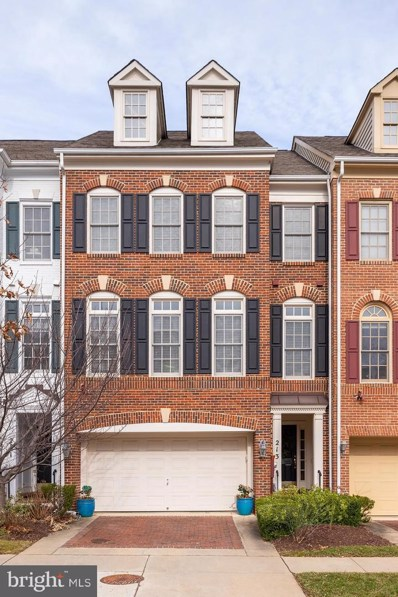 213 Oak Knoll Terrace, Rockville, MD 20850 - #: MDMC692282
