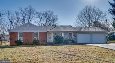16625 Frontenac Terrace, Rockville, MD 20855 - #: MDMC692296