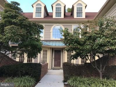 7 Luxberry Court UNIT 5, Rockville, MD 20852 - #: MDMC692310