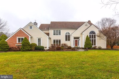 7232 Deer Lake Lane, Rockville, MD 20855 - #: MDMC692342