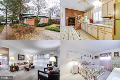 1706 Tweed Street, Rockville, MD 20851 - #: MDMC692376